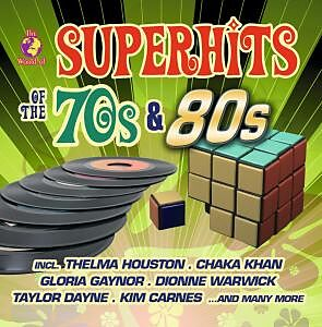 Superhits Of The 70s & 80