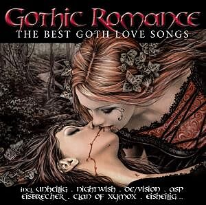 Gothic Romance-the Best Goth Love Songs