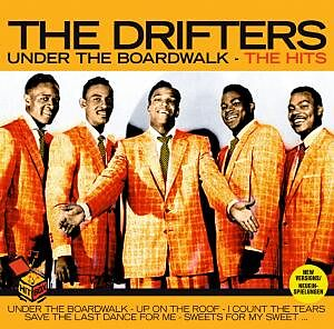 Under The Boardwalk-The Hits