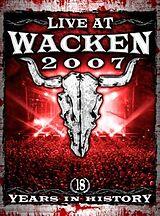 Wacken 2007-live At Wacken Open Air - Special Edit
