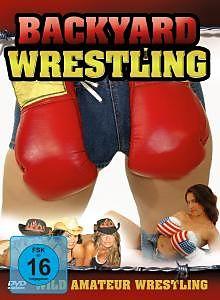 Backyard Wrestling [Version allemande]