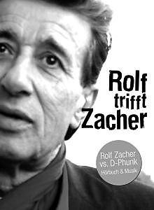 CD Rolf Trifft Zacher von