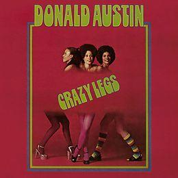 Austin,Donald Vinyl Crazy Legs