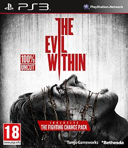 The Evil Within Day1 Edition [PS3] (F) comme un jeu PlayStation 3
