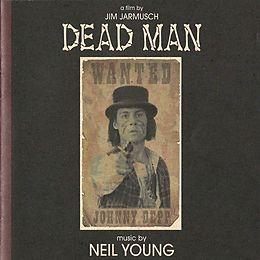 OST/Young,Neil Vinyl Dead Man:A Film By Jim Jarmusch