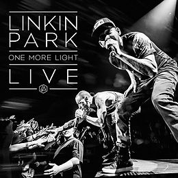 Linkin Park CD One More Light Live