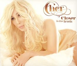 CHER CD Closer To The Truth(deluxe)
