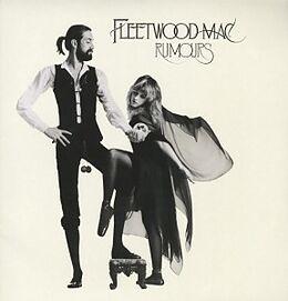 Fleetwood Mac Vinyl Rumours