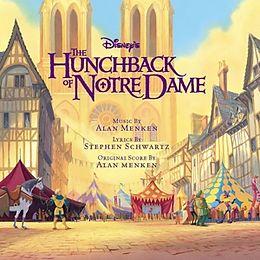 Ost, menken,Alan CD Hunchback Of Notre Dame (glöckner Von Notre Dame)