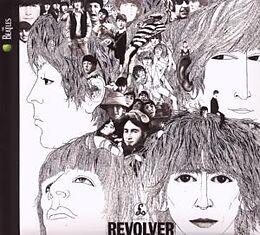 Revolver-stereo Remaster