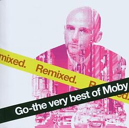 Go-the Very Best Of Moby Remix