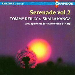 Serenade 2 (akkordeon & Harfe)