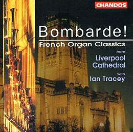 French Organ Classics
