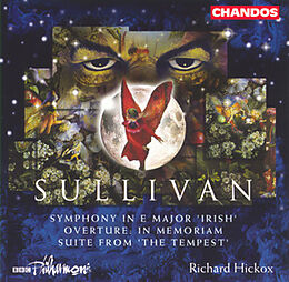 Symphony In E Major 'irish' /