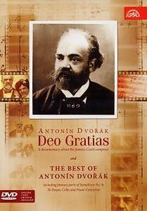 Deo Gratias (dvorak-dokument.)