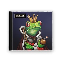 Die Prinzen CD Krone Der Schöpfung