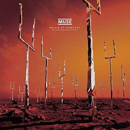 Muse Vinyl Origin of Symmetry (XX Anniversary RemiXX)