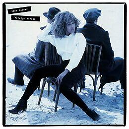 Turner,Tina Vinyl Foreign Affair (2021 Remaster)