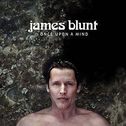 James Blunt CD Once Upon A Mind