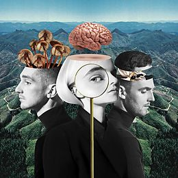 Clean Bandit CD What Is Love? (deluxe Edition)