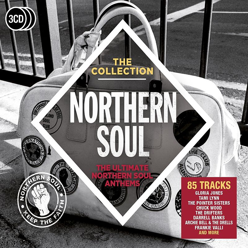 Northern Soul:the Collection