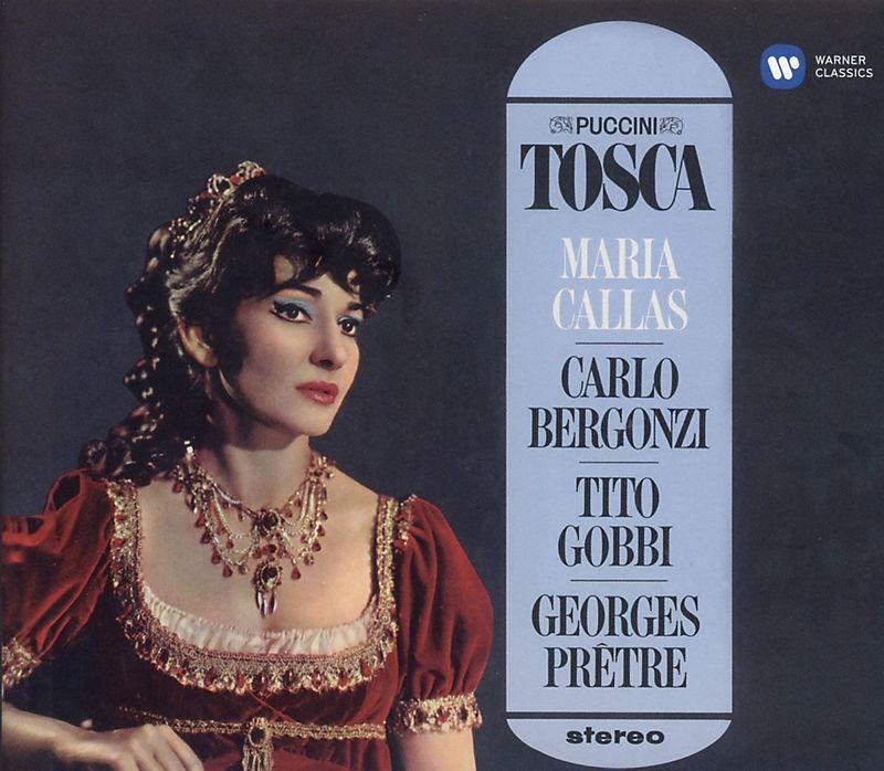 Tosca(ltd.deluxe Edition)