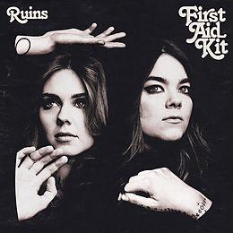 First Aid Kit CD Ruins