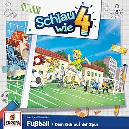 008/fußball. Dem Kick Auf Der Spur