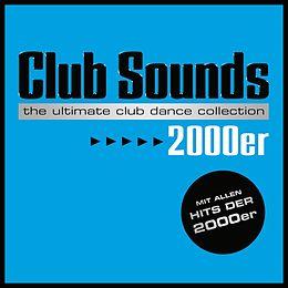 Various CD Club Sounds 2000er
