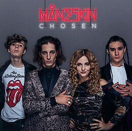 Maneskin Maxi Single CD Chosen