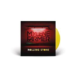 Rolling Stone (version Jaune)