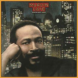 Gaye,Marvin Vinyl Midnight Love