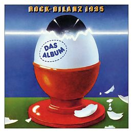 Rock-bilanz 1985