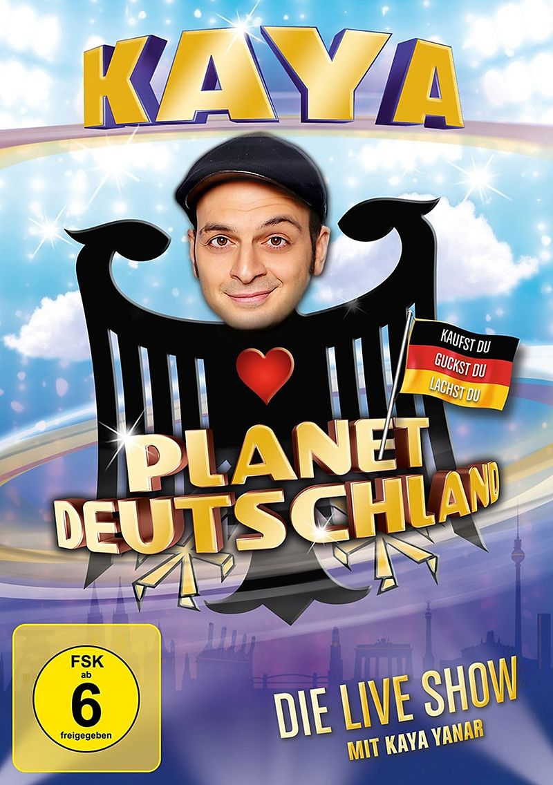 kaya yanar planet deutschland stream