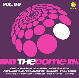 Various CD The Dome, Vol. 88