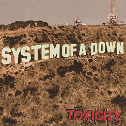 System Of A Down Vinyl Toxicity