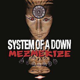 System Of A Down Vinyl Mezmerize