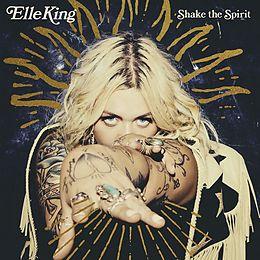 Elle King CD Shake The Spirit