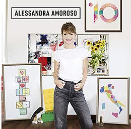 Alessandra Amoroso CD 10