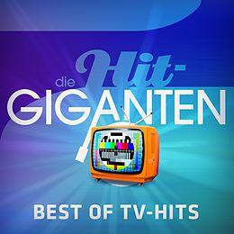 Various CD Die Hit Giganten Best Of Tv-hits
