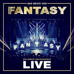 Fantasy CD Das Beste Von Fantasy - Das Große Jubiläumsalbum -