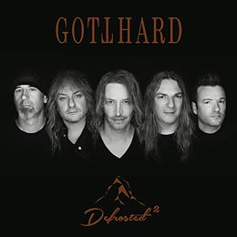Gotthard CD Defrosted 2