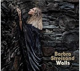Barbra Streisand CD Walls