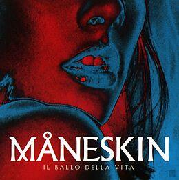 Maneskin CD Il Ballo Della Vita