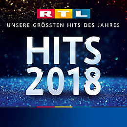 Various CD Rtl Hits 2018
