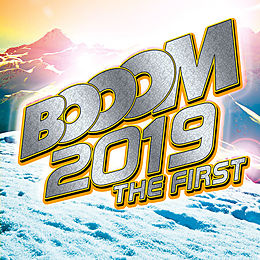 Various CD Booom 2019 The First