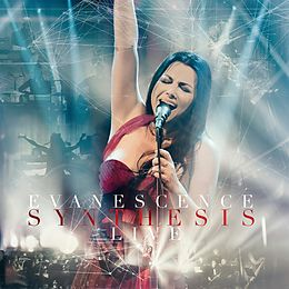 Evanescence CD Synthesis Live