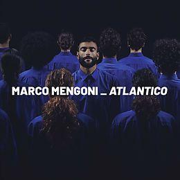 Marco Mengoni CD Atlantico