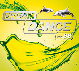 Various CD Dream Dance, Vol. 86