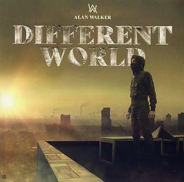 Alan Walker CD Different World